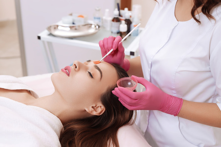 customised facial